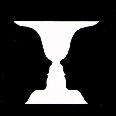 zwei-vase